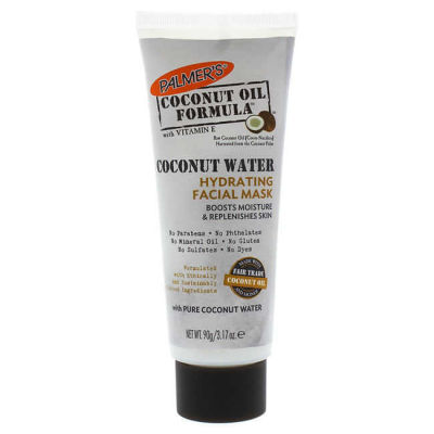Palmers - Palmers Coconut Water Hydrating Facial Mask 3.17 oz