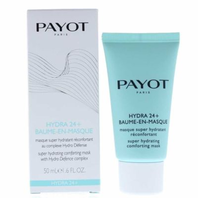 Payot - Payot Hydra 24+ Baume-En-Masque Super Hydrating Comforting Mask 1.6 oz