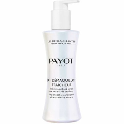Payot - Payot Lait Demaquillant Fraicheur Silky-Smooth Cleansing Milk 6.7 oz