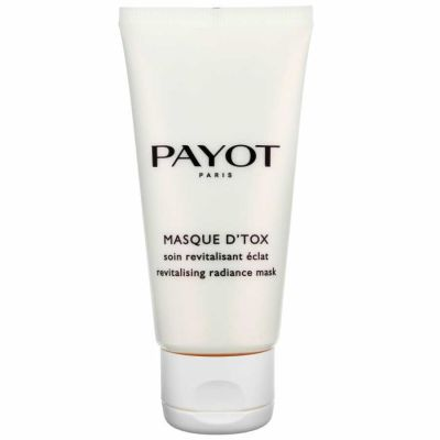 Payot - Payot Masque DTox Revitalising Radiance Mask 1.6 oz