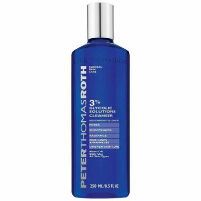 Peter Thomas Roth - Peter Thomas Roth Glycolic 3 Percent Solutions Cleanser 8.5 oz