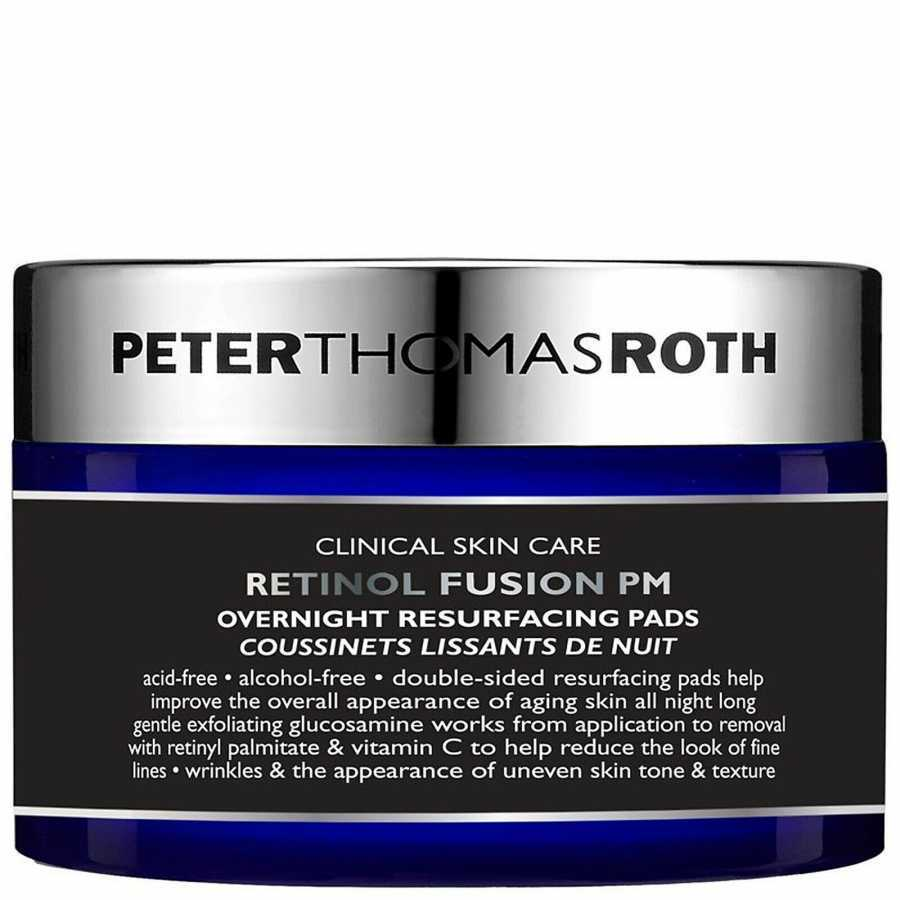 Peter Thomas Roth Retinol Fusion PM Overnight Resurfacing 30 Pc