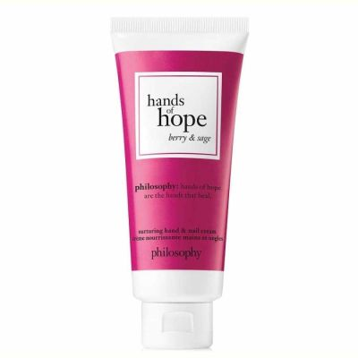 Philosophy - Philosophy Hands of Hope - Berry And Sage Cream 1 oz