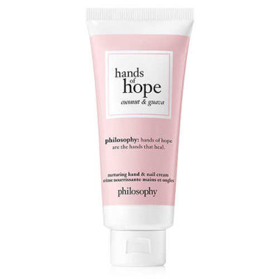 Philosophy - Philosophy Hands of Hope - Coconut And Guava Cream 1 oz