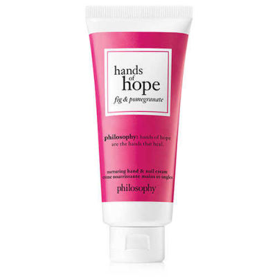 Philosophy - Philosophy Hands of Hope - Fig And Pomegranite Cream 1 oz