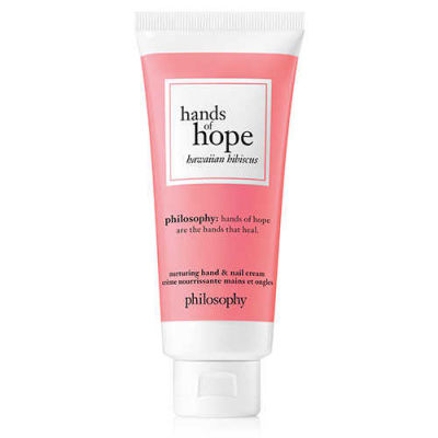 Philosophy - Philosophy Hands of Hope - Hawaiian Hibiscus Cream 1 oz