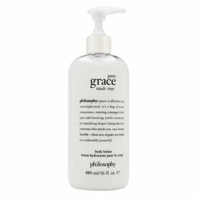 Philosophy - Philosophy Pure Grace Nude Rose Body Lotion 16 oz