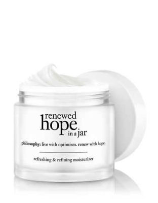 Philosophy - Philosophy Renewed Hope in a Jar Refreshing & Refining Moisturizer 4 oz