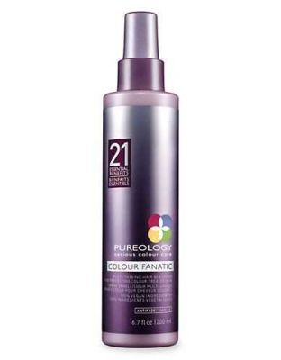 Pureology - Pureology Colour Fanatic Multi-Tasking Hair Beautifier 6.7 oz