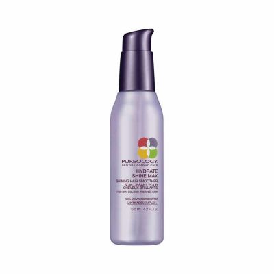 Pureology - Pureology Pureology Hydrate Shine Max 4.2 oz