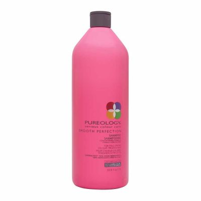 Pureology - Pureology Smooth Perfection Shampoo 33.8 oz