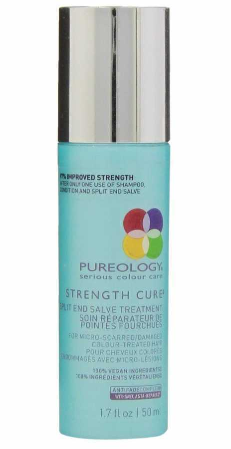 Pureology Strength Cure Split End Salve 1.7 oz