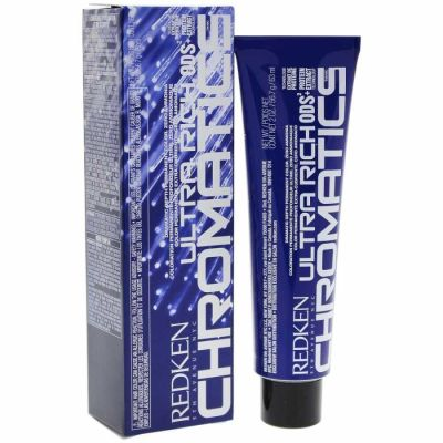 Redken - Redken Chromatics Ultra Rich Hair Color - 10GB (10.31) - Gold/Beige 2 oz