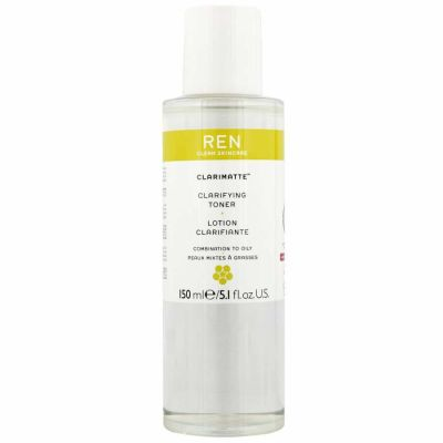 REN - REN Clarimatte Clarifying Toner - Combination To Oily Skin 5.1 oz