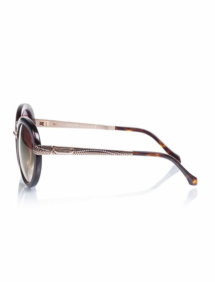 Roberto Cavalli Rc 829 52f Women Sunglasses