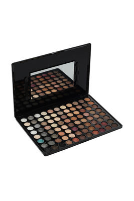 Roesia - Roesia Rose Cosmetics Eyeshadow Palette 88 Color 88P02
