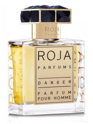 Roja - Roja Danger Pour Homme Dove Men Perfume 50 ml