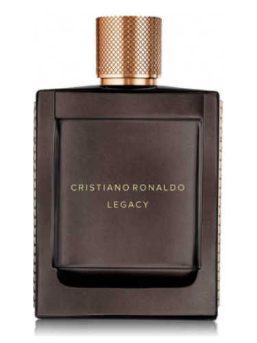 Ronaldo Legach 100 ML For Men Perfume