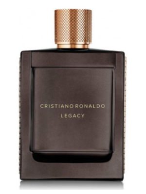 Cristiano Ronaldo - Ronaldo Legach 100 ML For Men Perfume