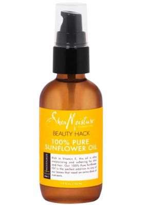 Shea Moisture - Shea Moisture 100 Percent Pure Sunflower Oil 1.9 oz
