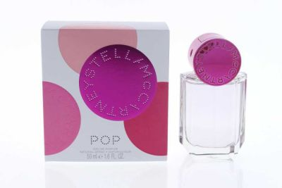 Stella McCartney - Stella McCartney Pop EDP 50 ML (1.6oz) Women Perfume (Original)