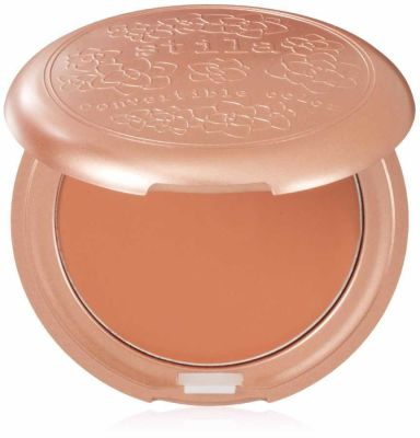 Stila - Stila Convertible Color Dual Lip & Cheek Cream - Camellia 0.15 oz