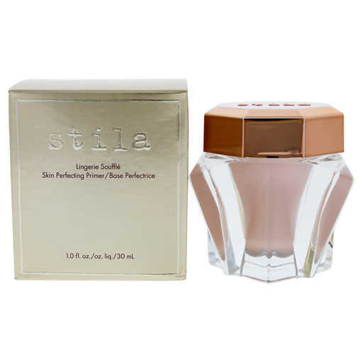Stila Lingerie Souffle Skin Perfecting Primer - Sheer Illumination 1 oz
