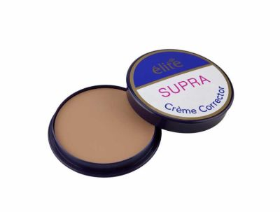 Elite - Supra Cream Corrector (Supra Cream Powder) - 3094 (Headlight Gift)