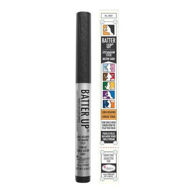 The Balm - the Balm Batter Up Eyeshadow Stick - Night Game 0.06 oz
