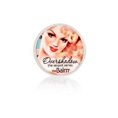 The Balm - the Balm Overshadow Shimmering All-Mineral Eyeshadow - No Money, No Honey 0.02 oz