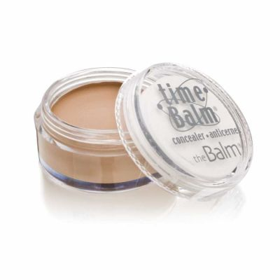 The Balm - the Balm timeBalm Concealer - Mid-Medium 0.26 oz