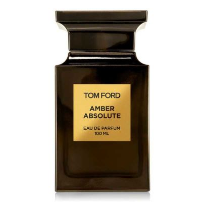 Tom Ford - Tom Ford Amber Absolute 100 ML Unisex Perfume