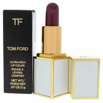 Tom Ford - Tom Ford Boys and Girls Lip Color - 07 Valentina 0.07 oz