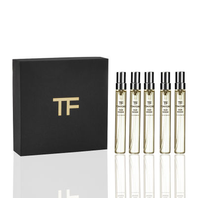 Tom Ford - Tom Ford Oud Wood EDP (5 X 7.5 ml)