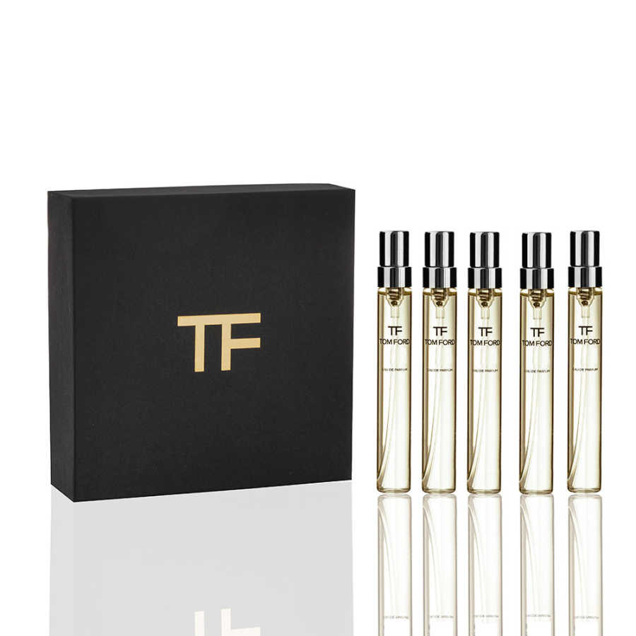 Tom Ford Venetian Bergamot (5 X 7.5 ml)