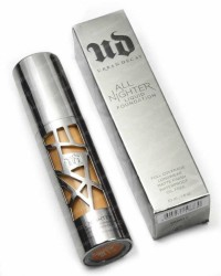 Urban Decay All Nighter Liquid Foundation - 3.0 Light 1 oz - Thumbnail