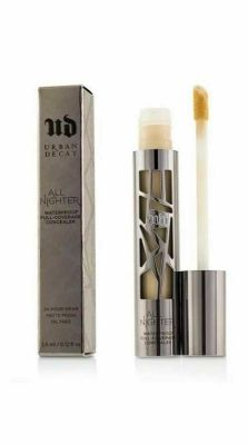 Urban Decay - Urban Decay All Nighter Waterproof Full-Coverage Concealer - Medium 0.12 oz