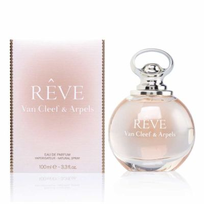 Van Cleef & Arpels - Van Cleef & Arpels Reve EDP 100 ML (3.4oz) Women Perfume (Original)