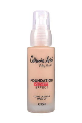 Catherine Arley - Velvety Effect Foundation (High Concealer Foundation) - 70 - Catherine Arley (Headlight Gift)