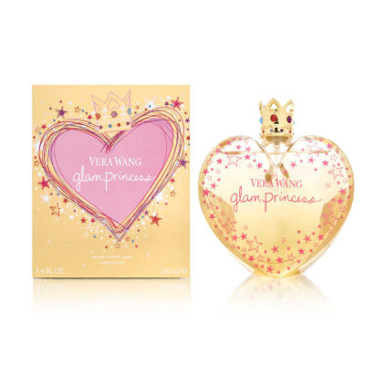 Vera Wang - Vera Wang Glam Princess EDT 100 ML (3.4oz) Women Perfume (Original)