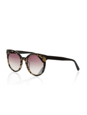 Web - Web W 0195 56b Women Sunglasses
