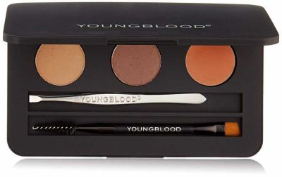Youngblood - Youngblood Brow Artiste - Dark 0.11 oz