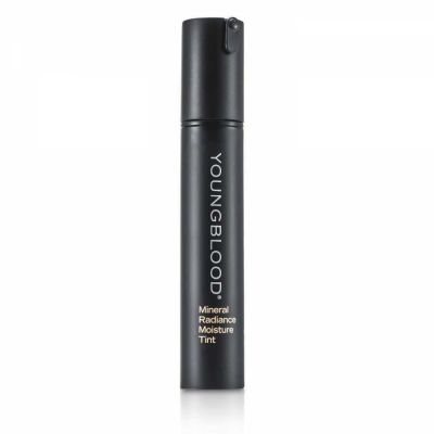 Youngblood - Youngblood Mineral Radiance Moisture Tint - Warm 1 oz