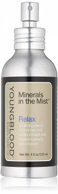 Youngblood - Youngblood Minerals in The Mist - Restore 4 oz