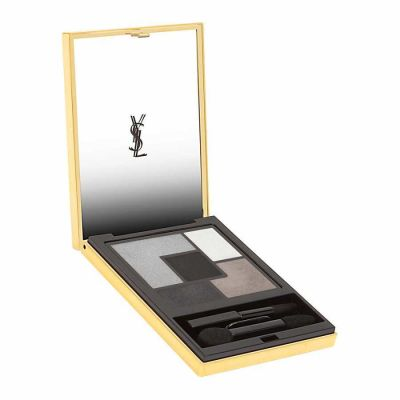 Yves Saint Laurent - Yves Saint Laurent Couture Palette - 01 Tuxedo 0.18 oz