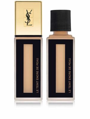 Yves Saint Laurent - Yves Saint Laurent Fusion Ink Foundation SPF 18 - BD40 Golden Beige 0.84 oz
