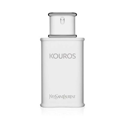 Yves Saint Laurent - Yves Saint Laurent Kouros EDT 100 ML Men Perfume