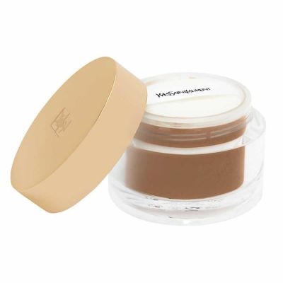 Yves Saint Laurent - Yves Saint Laurent Souffle DEclat Sheer and Radiant Loose Powder Natural Finish - 4 0.52 oz